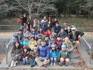 遠賀第3団2013初集会
